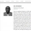 BILL NKEMDIRIM, INKASTRANS Ltd.