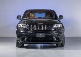 Armored Jeep SRT8 SUV by INKAS Nigeria