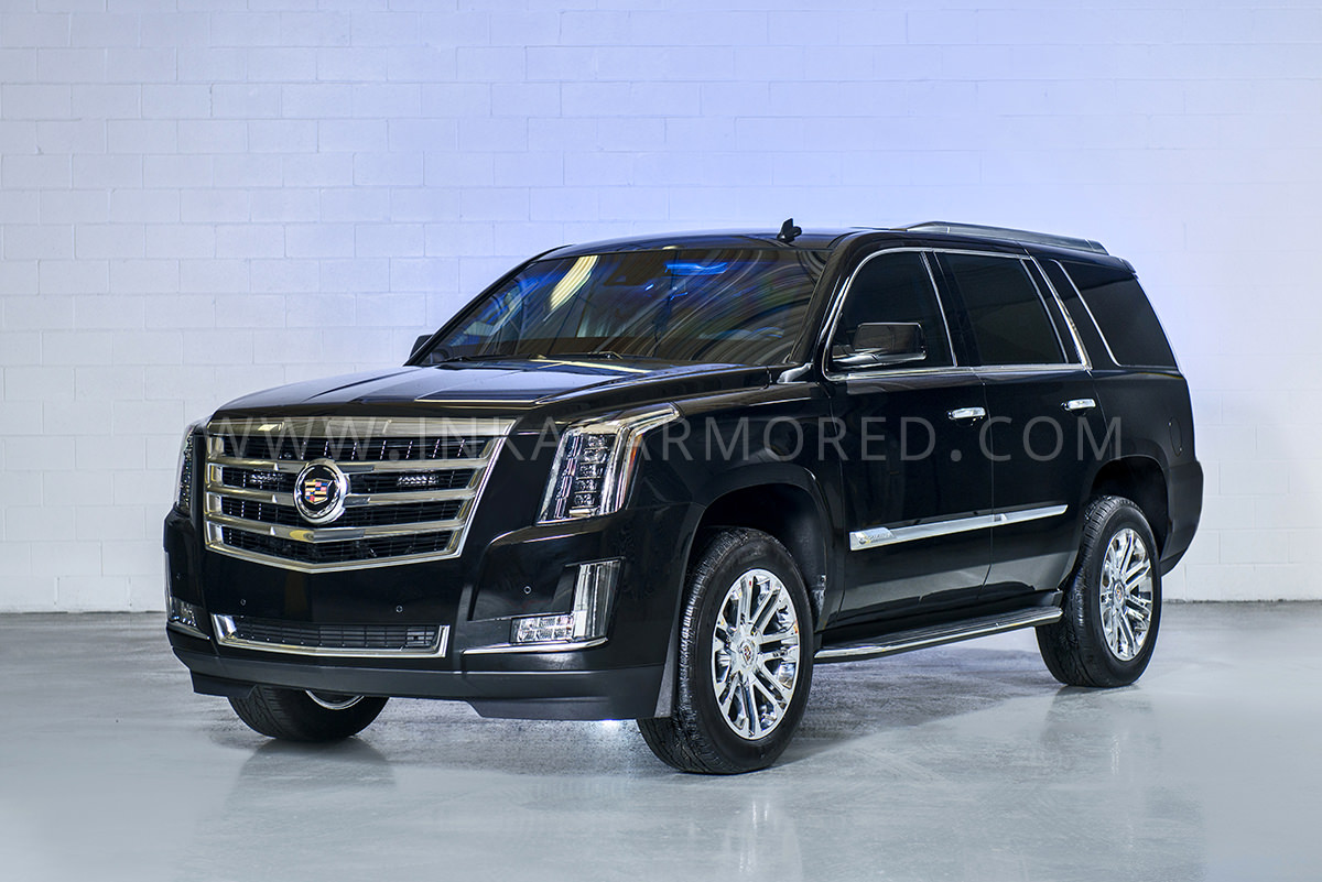 Armored Cadillac Escalade For Sale Armored Vehicles