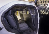 Ford Explorer Police Cruiser Interior Nigeria