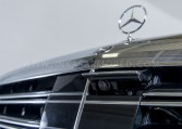 Armored Mercedes-Benz S65 AMG Sedan Nigeria