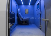 Ford F550 CIT Vehicle Interior Compartment Nigeria