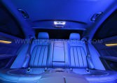 Rear Seats Armored MB CLS-Class